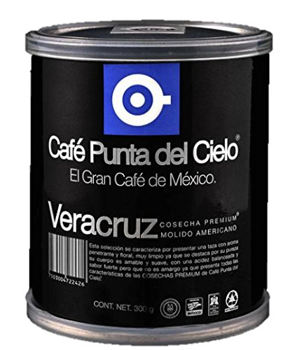 cafe-punta-del-cielo-mexican-coffee-veracruz-pack-of-1