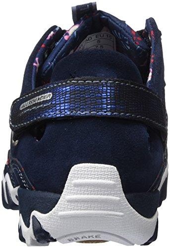 Mephisto Para Indaco Niwa Mujer by Zapatillas Azul Allrounder O1wxFzq5