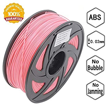 Amazon.com: W-Shufang,3D 1kg 1.75mm 3D Printer Filament PLA ...