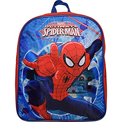 "Marvel Spiderman 12"" Backpack chic"