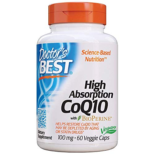 Doctor'S Best High Absorption