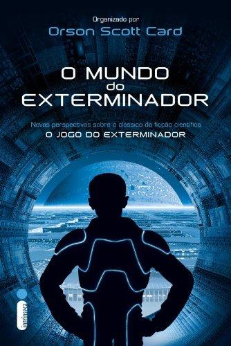 Download O Mundo do Exterminador (Em Portugues do Brasil) PDF
