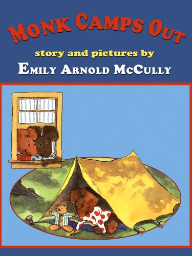 Monk Camps Emily Arnold McCully ebook
