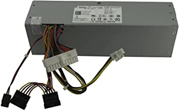 Dell 3WN11 2TXYM 592JG J50TW Optiplex 790 990 390 240W SFF Desktop Power Supply