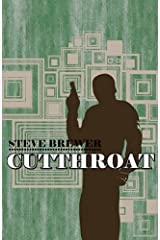 Cutthroat Kindle Edition