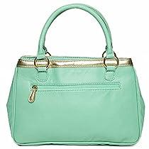 Peperone Women&039s Handbag Mint