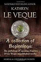 A Collection of Beginnings: An Anthology of Opening Chapters