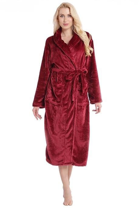 Robe rouge pas cher amazon