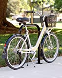 Commercial Grade Bicycle Parking Inverted U Hoop