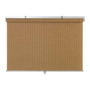 Amazon Com Ikea Roller Blind Light Brown 27x76 3 4