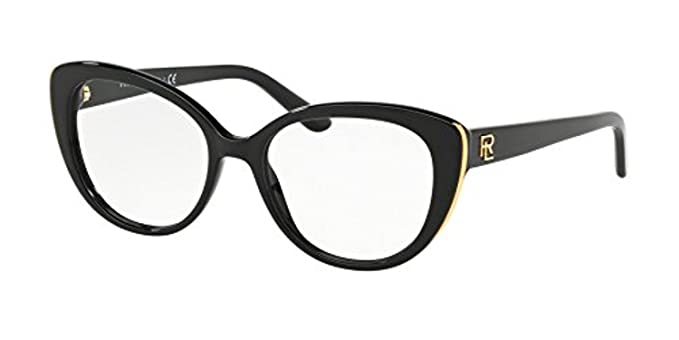 6b283707507 Glasses Women Lauren Ralph Lauren Grey Source · Ralph Lauren Women s RL6172  Eyeglasses 51mm at Amazon Women s