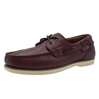 0dee347dbfd8ef Chatham Men s Newton Boat Shoes  Amazon.co.uk  Shoes   Bags