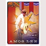 Amos Lee: Live from the Artists Den