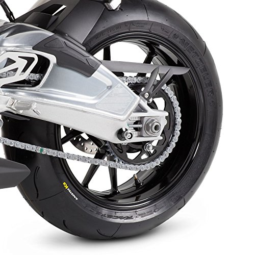 Z 650// 900 Diabolos Silverstone M8 argent pour Kawasaki Ninja 650 Z 800// 800 e ZX-6R 636 Versys 650 ZX-10R Z 1000// SX