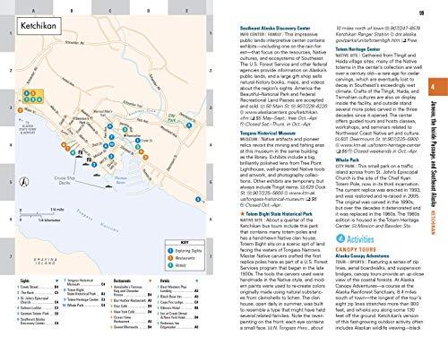 51zBE oRpcL - Fodor's Alaska (Full-color Travel Guide)