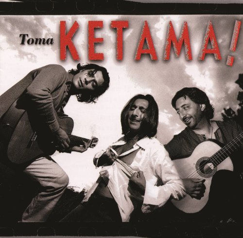 Stream or buy for $9.49 · Toma Ketama