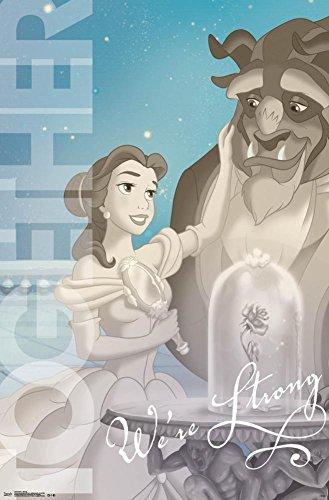 Trends International Belle Strong Wall Poster 22.375