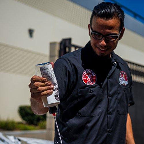 Chemical Guys Maxi-Suds II Super Suds Car Wash Soap and Shampoo