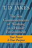 Ten Commandments of Working in a Hostile Environment: Your Power Is Your Purpose