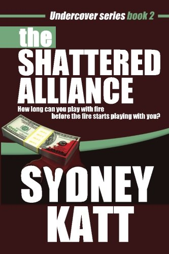 The Shattered Alliance (Undercover Series Book 2) pdf epub