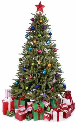 Unbekannt Weihnachtsmann mit Large Sign Weihnachten LEBENSGROSSE PAPPFIGUREN//STEHPLATZINHABER//AUFSTELLER