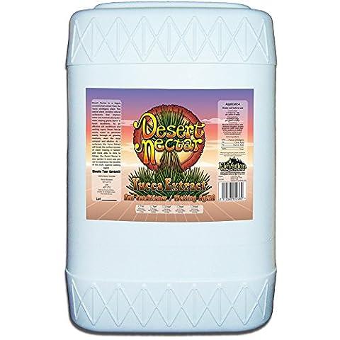 Desert Nectar Yucca Extract 6 Gallon (Desert Pure Yucca)