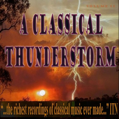 A Classical Thunderstorm Volume 2
