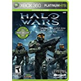 Halo Wars - Xbox 360 (Platinum Hits)