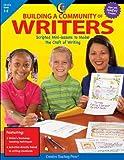 Building a Community of Writers, Kim Cernek, 1591983762