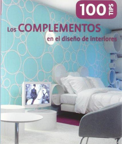 Descargar Libro Complementos En El Diseño De Interiores, Los ) Aa.vv.