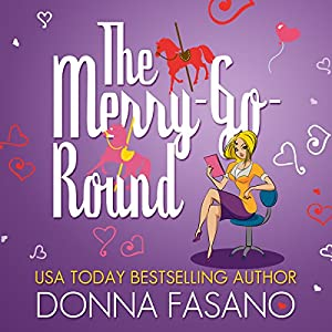 The Merry-Go-Round Audiobook