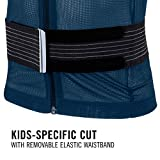 POC, VPD Air Vest Jr with Back Protector, Youth
