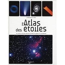 Atlas des étoiles (L')