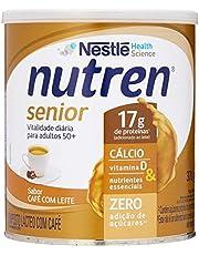 Suplemento Alimentar Nutren Senior