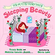 Sleeping Beauty: Les Petits Fairytales