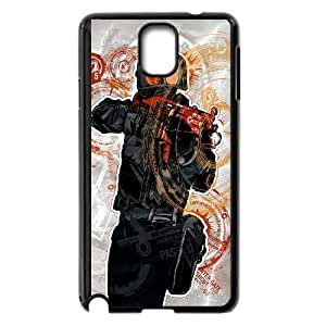 Fallout 02 Samsung Galaxy Note 3 Cell Phone Case Black 91INA91375186