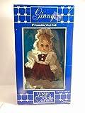 Vintage 1984 Ginny Doll
