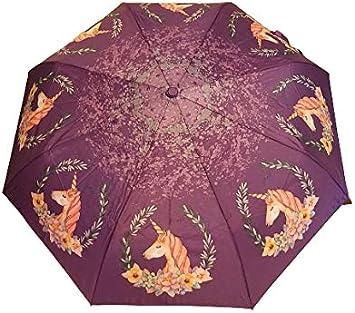 Goods4good Paraguas para adultos, mujeres, señoras y niñas ...
