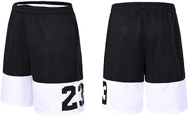 Short d'entraînement de Basketball Sportif n ° 23 Jordan