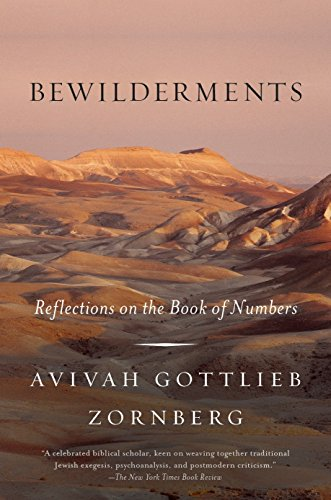 Bewilderments: Reflections on the Book of -