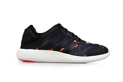 Adidas PureBoost Frauen Lauftrainer: Amazon.de: Schuhe ...