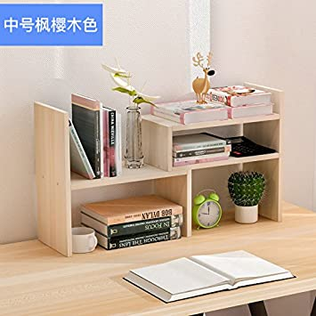 Kreative Bucherregal Einfache Regal Small Office Storage Rack