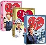 I Love Lucy: Seasons 1-3