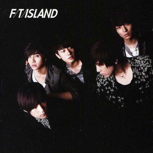 CD : FT Island - So Today (Asia - Import, 2PC)