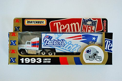 New England Patriots Die Cast Cars Price Compare