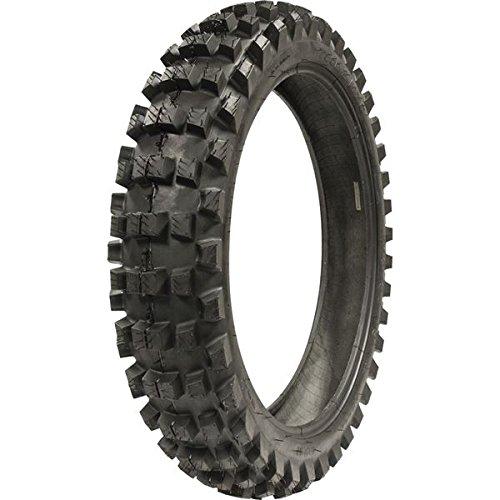 STI 120/80-19 STI Tech 2 MXC Intermediate Terrain Rear Tire 4333047591