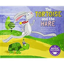 The Tortoise and the Hare (Classic Fables in Rhythm and Rhyme)