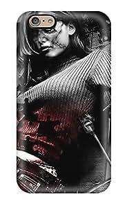 Iphone 6 Case Cover Skin : Premium High Quality Gothic Art Case