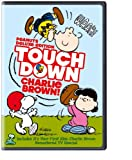 Peanuts Deluxe Edition: Touchdown Charlie Brown! (DVD)