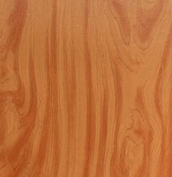 Klebefolie Holzdekor- Möbelfolie Ahorn mittel 45 cm x 200 cm ...